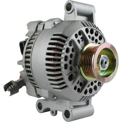 NEW ALTERNATOR HIGH OUTPUT 220 Amp 4.0L FORD RANGER TRUCK 01 02 03 04 05