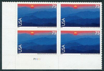 US  C140  Beautiful  Mint  NEVER  Hinged AIR  MAIL Plate  Block  UPTOWN