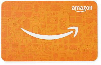 Gift card Buono Amazon da 100 Euro Email