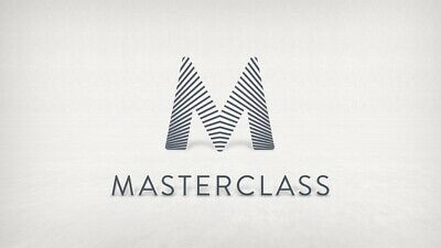 Master Class All Access (Annual Plan - One Year Warranty) (Masterclass)