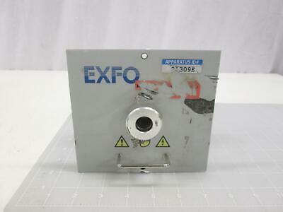 Exfo 320-500nm Pot Curing System Part Module T62148