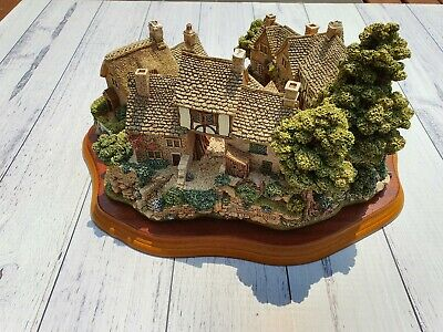 "LILLIPUT LANE ""CHIPPING COOMBE - LIMITED EDITION  1866/3000 No box"
