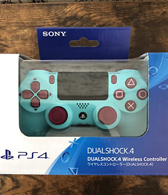 【NEW!】Unopened PS4 Wireless Controller Dualshock4 Geo Limited Color From Japan