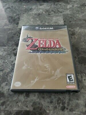 Legend of Zelda: The Wind Waker (GameCube, 2003)