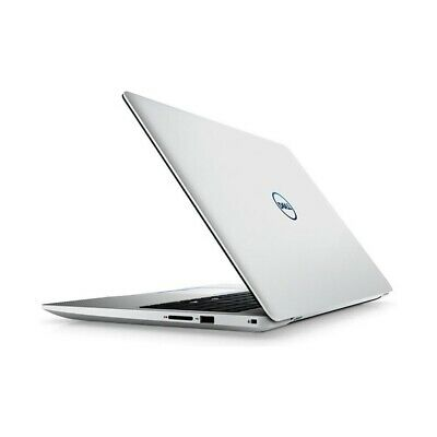 "Dell G3 Gaming Laptop 15.6"""" Full HD Intel Core I7-8750h NVIDIA GeForce GTX"