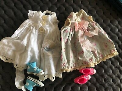 blythe dolls dresses by Henriette jardin in USA rare item mint as new condition