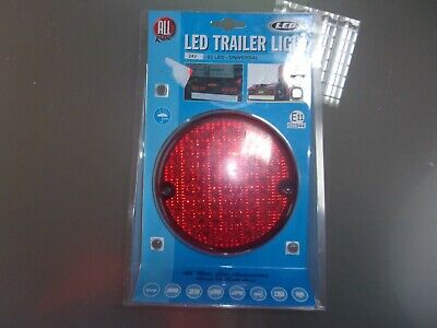Led Trailer Light 63 Led Universal Triler Rücklicht E11  24 V  Ovp