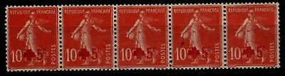 INDOCHINE : POSTE AÉRIENNE 24 à 38, Neufs * = Cote 16 € / Lot COLONIES France
