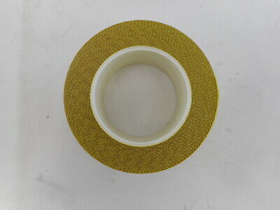 12.125 x 36 Yards CS Hyde 15-2HD PTFE Film with Silicone Adhesive