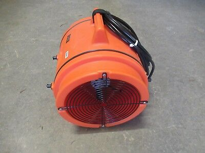 "Allegro 9546 12"" Axial Dc Blower-Unused"
