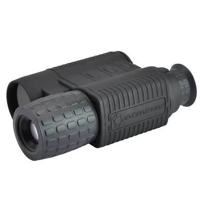 STEALTH CAM NIGHT VISION 9x Zoom 400 Ft Sight Monocular STC-NVM-K Free Shipping