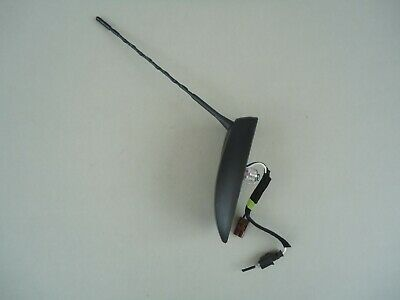 2016 Vauxhall Astra K Sri - Roof Areal Antenna With Base 13476637