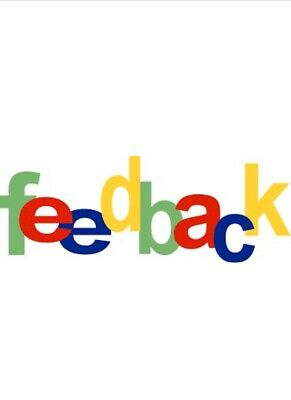 Feedback positivo Immediato garantito veloce