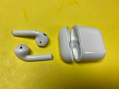 Genuine Apple AirPods 2nd Gen Left, Right, Charging Case, Box, Replacement Only