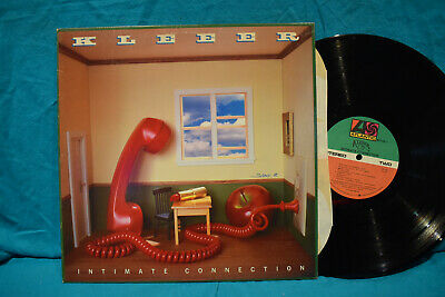 Kleeer  'Intimate Connection' LP
