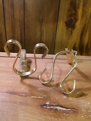 brass curtain tiebacks brass curtain holders brass rod holders brass drapes