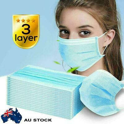 New Face Mask Masks for  Adult & Kid - Oz Stock - Facemask