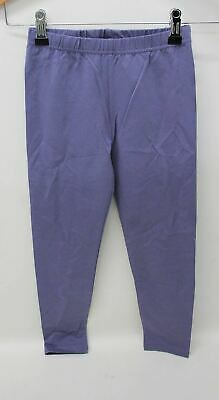 FRUGI Girls Violet Cotton Elasticated Waist Libby Leggings 9-10 Years BNWT