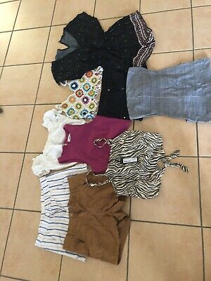 teenage girls clothing