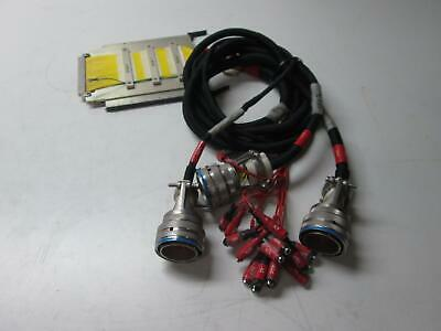 MS3417-24N Cable Connector Assembly T54399