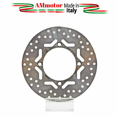 DISCO FRENO COMPATIBILE HONDA 45251 MCB-610 45251MAW761 45351MAN911 45351MAW760