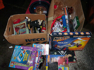 joblot childrens toys