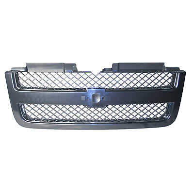 Replacement Grille for 2007-08 Chevy Trailblazer LT NEW
