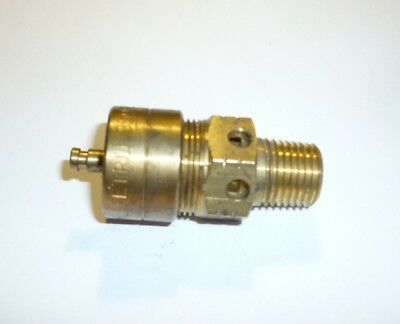 Hobart Stills Boiler 25152232 Pressure Relief Safety Valve  - Gs118