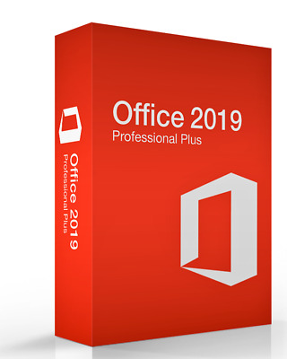 Microsoft Office 2019 Professional Plus MS Office PRO product key per email4