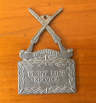 Front Line Service , REPLICA , Medal