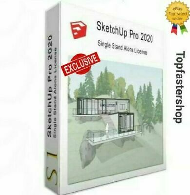 ✔SketchUp Pro 2020 for Windows 🔑Lifetime Activated🔥✔Latest Full Version
