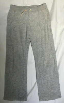 USA* Original JUICY COUTURE * Trainingshose / Anzugshose  * Hose * Gr.8 J * wNEU