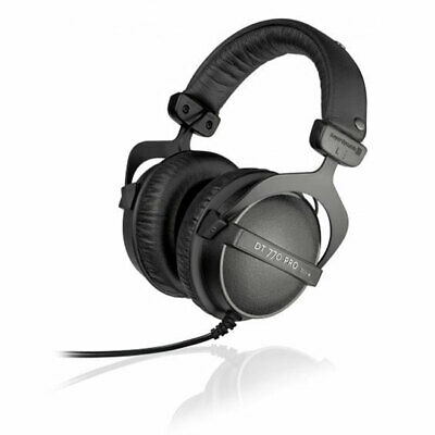 Beyerdynamic DT 770 Pro - 250 ohm, for mixing applications in the studio