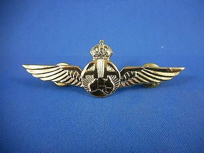 Ansett Airways Pilot Wing Badge
