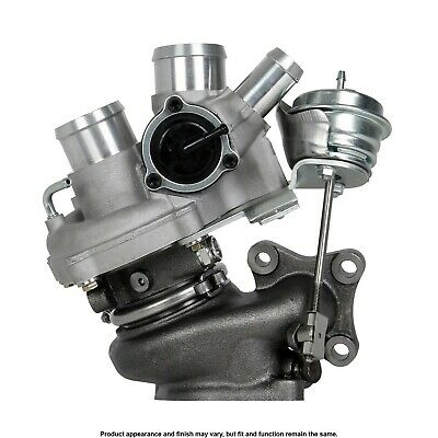 Rotomaster S1000103N Turbocharger