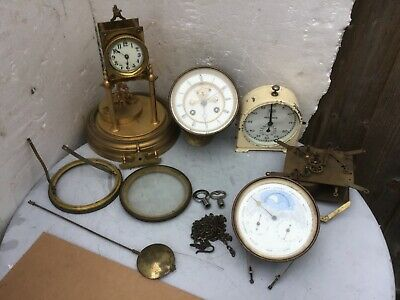 Antique Clock Spares