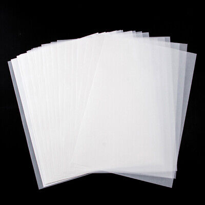 120X A4 Tracing Paper Calligraphy Paper Sketch Paper Translucent Drawing Sheet