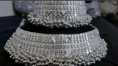 Indian Jewellery Asian Bridal Party Anklets