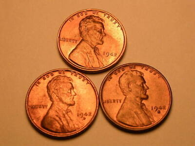 26 LINCOLN 1950 pds 1951 PDS 1952 PDS  to1955 pds 56-59   BU RED complete decade
