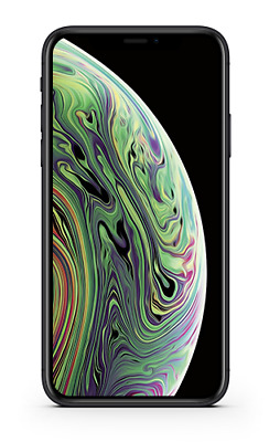 Apple iPhone XS Max 256GB Space Gray A1921 Unlocked - Fair Condition