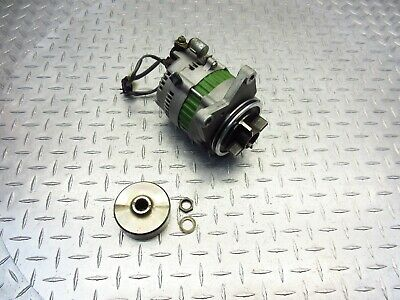 1995 95-00 Honda GL1500 Goldwing Aspencade OEM Alternator Generator Charger