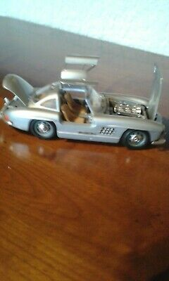 Voiture miniature de collection