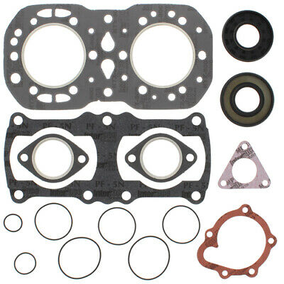 DB Electrical 811822 Complete Gasket Kit with Oil Seals For Polaris Predator 500 500cc 2003-2004
