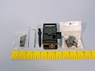 SoShitty Generic FIBER CLEAVER A18133191 With case and accessories