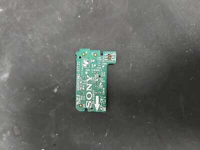 Sony SRS-XB41 Portable Speaker Buttons Spare Part (S-909)