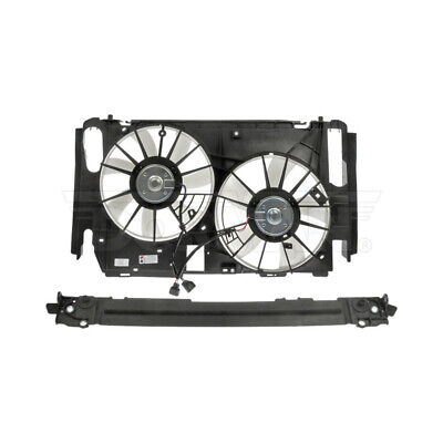 Dorman - OE Solutions 620-596 Engine Cooling Fan Assembly