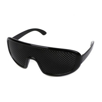 Pin hole Glasses Exercise Eyewear Eyesight  Improvement Vision Training Glasses