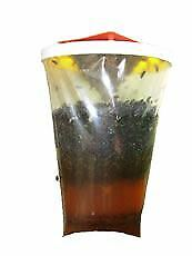 Redtop Fly Trap Catches up to 20