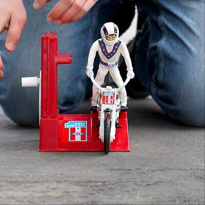 Evel Knievel Stunt Cycle - 2020 Release from California Creations