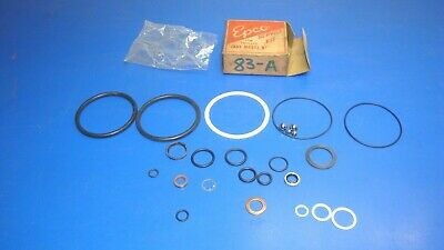 Epco 83-A Trolley Jack,Service Repair Kit,NEW